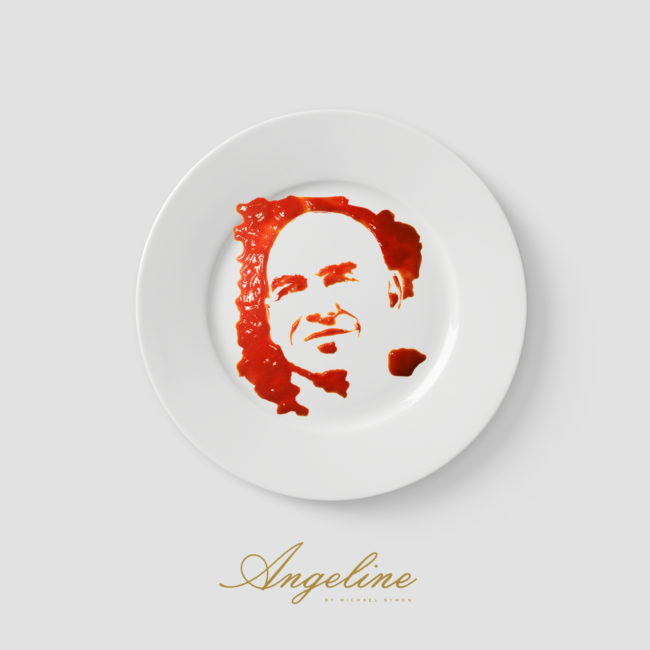 Angeline by Michael Symon